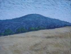 Landschaft, 56 x 70 cm