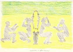 Unterricht im Gelben Raum I